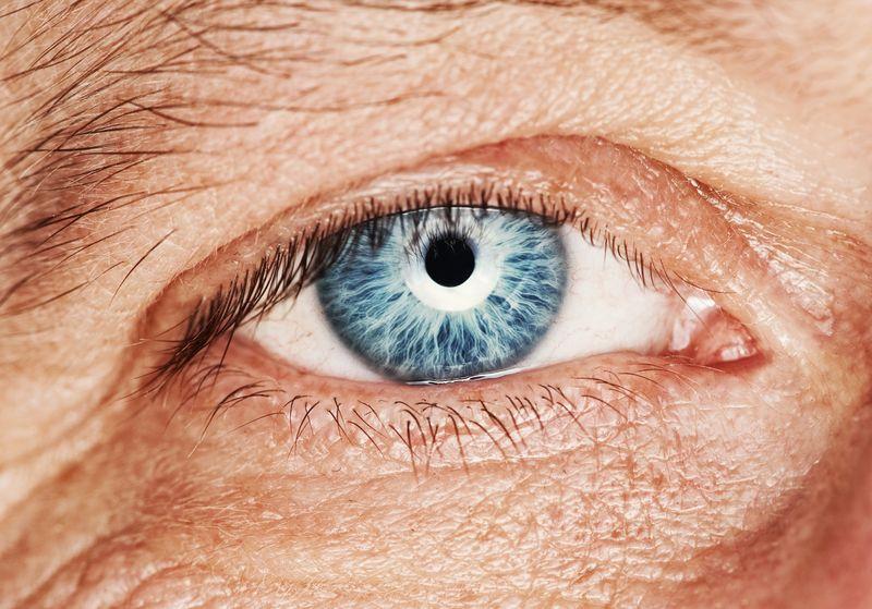 Augen Lasern ohne Schmerzen